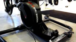 D2R訓練台抽車示範