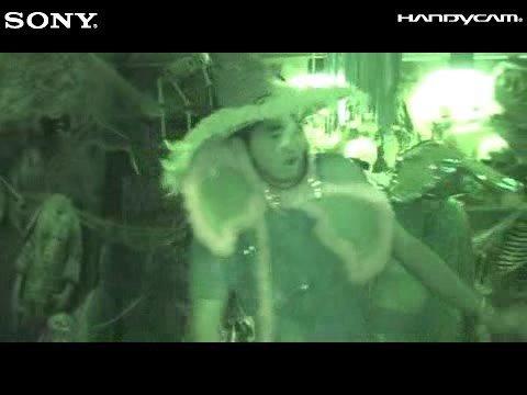 Sony X Ocean Park Halloween 2008 (10/10 11:17PM)