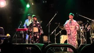 2012.8.26 渋谷GUILTYでのLIVEより 安藤裕子コピーバンド「Mommy Andrew...