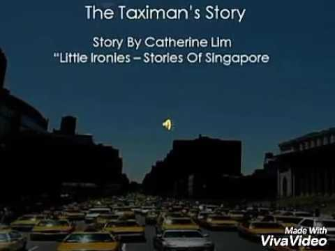 Video Presentation - The Taximan's Driver