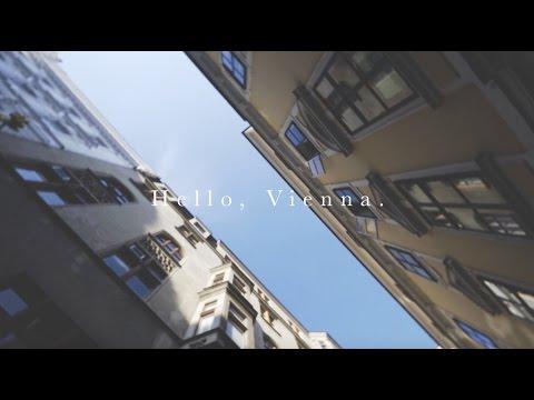 Hello, Vienna.