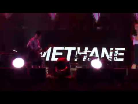 Methane - Big Mountain Music Festival 2017