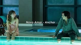Novo Amor - Anchor [Subtitulada al español] [Lyrics] [Five Feet Apart]