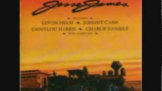 'The death of me' by Johnny Cash and Levon Helm.avi