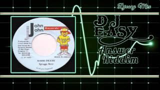 Answer Riddim Mix (1993- 2001)(How Yu fI Say Dat,Kingston 11,John John,Massive B,Penthouse)