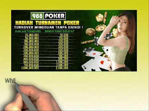 Poker Online Youtube