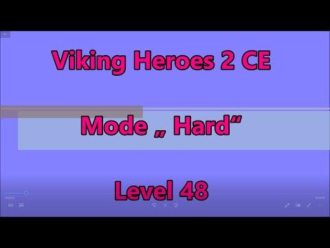 Viking Heroes 2 CE Level 48 |
