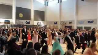 vanhat oma tanssi 2015
