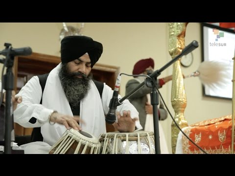 The Sikh Experience in America