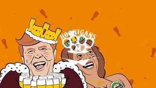 World Of Hardstyle 2017 ~ Hollandse Meezingers ! (1/2)