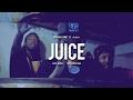 Capoe Gramz x Mista MoneyMan JUICE Official Video Shot By DjStrecho