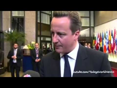 Ukraine crisis: EU extends sanctions over Crimea