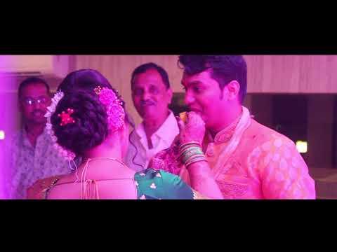 Nikhil and Ankita engagement | Twinklestar films