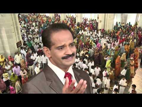 Hymn No. 1: Anni kalambula nunna Yehovah - Raja Ratnakar Ernam (అన్నీ కాలంబుల నున్న యెహోవా)