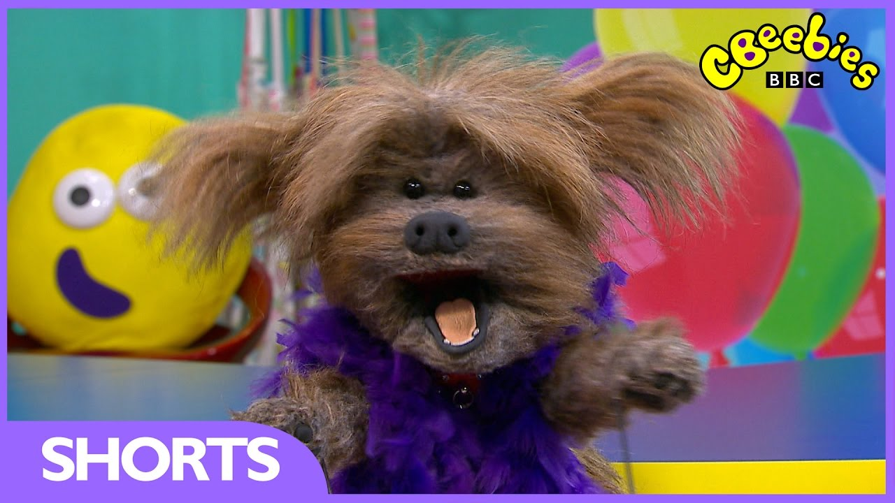 Cbeebies New Year S Eve Countdown With Dodge And Friends