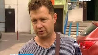 В микрорайоне Покровский сгорели два автомобиля