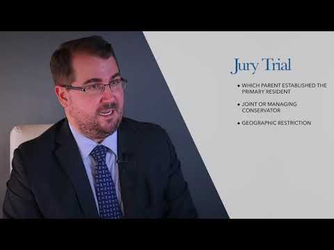 The Ultimate Guide to Texas Divorce & Family Law Jury Trials