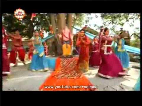 Jai Jai Gauri Laal Teri Jai  Hove by Master Saleem
