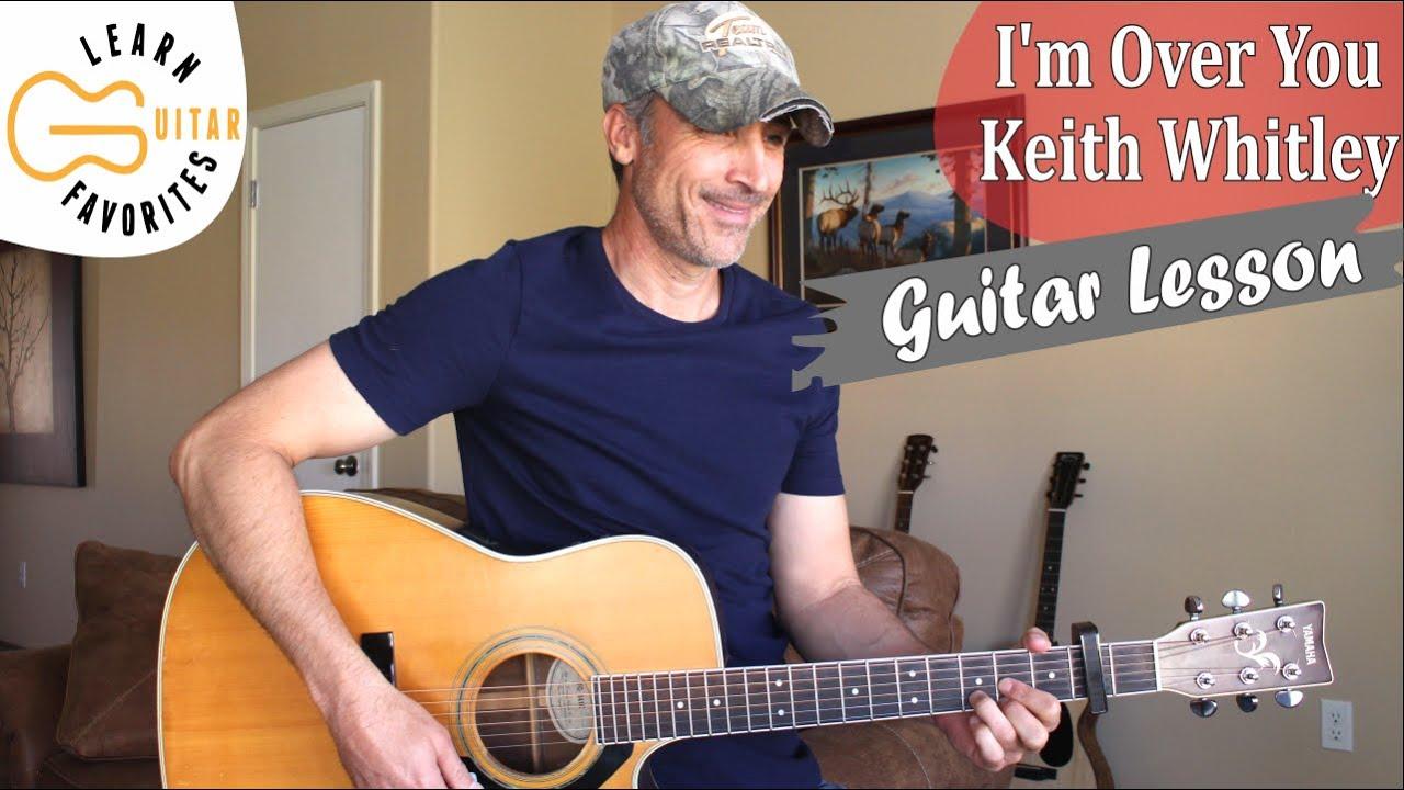 Louisiana Saturday Night   Mel McDaniel   Guitar Tutorial   YouTube