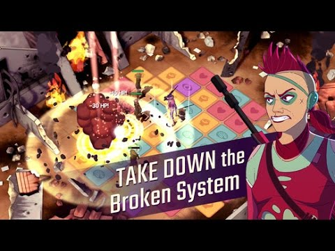 Ticket to Earth - iOS Trailer