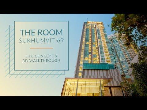 The Room Sukhumvit 69 - Life concept