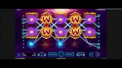 Sparks online slots big win. 5 of a kind