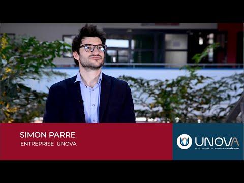 EDI Sport 5 déc 2019 - Simon Parre