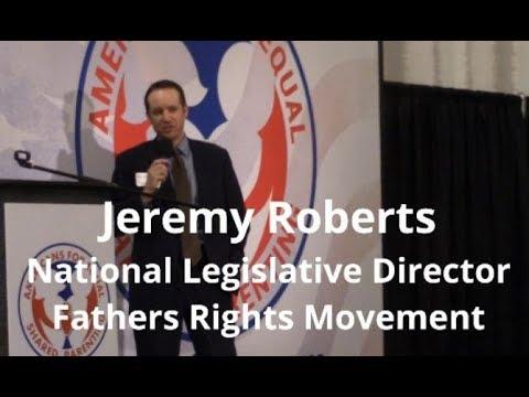 Jeremy Roberts on The Legislative Process