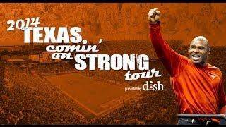 2014 Texas Comin