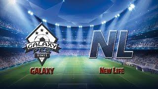 NL - GALAXY 1 match (20.04.2017) 1 part