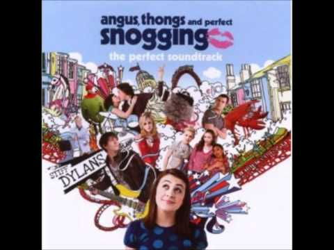 Stiff Dylans - Ultraviolet (Angus, Thongs, and Perfect Snogging Soundtrack)
