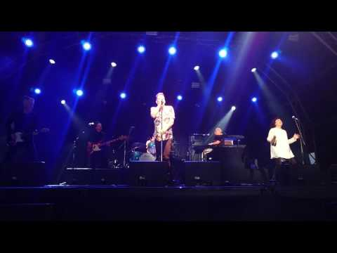 Dignity - Deacon Blue (Dedicated to Machester attack victims & survivors)