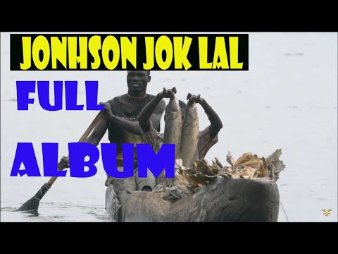 JOHNSON JOK LAL