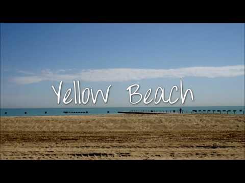 Braaten & Chrit Leaf - Yellow Beach ft Synne