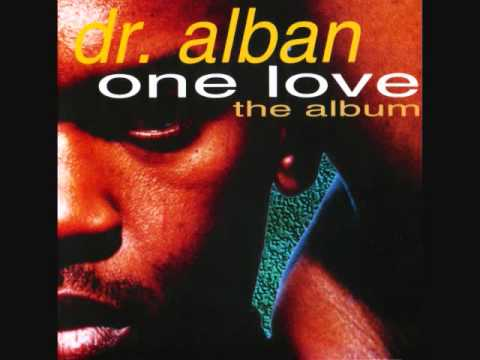 Dr Alban - One Love [Lyrics in description]