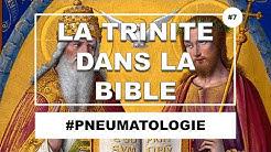 La trinité n'existe pas dans la Bible ? CQFD #7