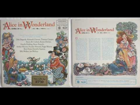 56 Alice in Wonderland 1965 A musical fantasy