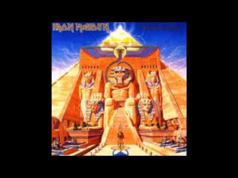 Iron Maiden - The Duellists - Lyrics