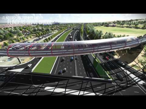 Darlington Upgrade Project