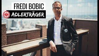Adlerträger   Fredi Bobic exklusiv