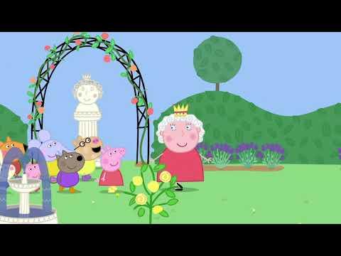 Свинка пеппа все серии свинка пеппа мультфильм смотреть онлайн все серии подряд