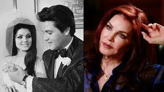 Priscilla Presley Revealed The Unsettling Words That Elvis Used To Say To Her At Night