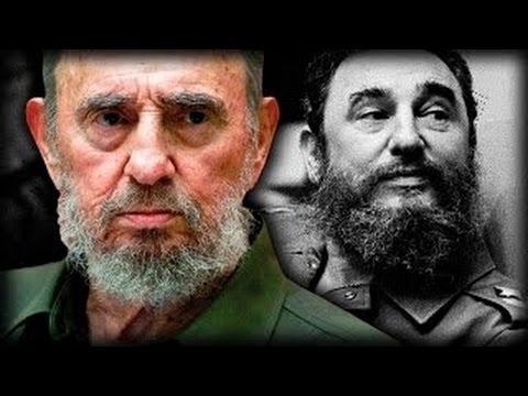 The Truth About Fidel Castro The Cuban Revolution - 【Fidel Castro Documentary 2016】