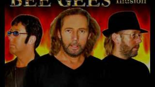 Spirits (Having Flown) by BEE GEES Illusion