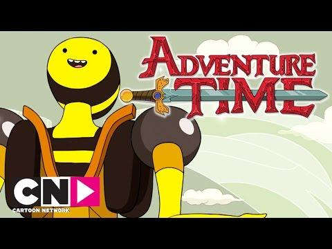 Adventure Time | Queen Breezy | Cartoon Network