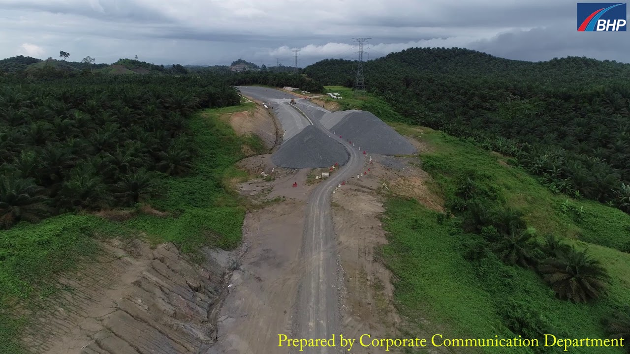 Download Work Package 21 : Lahad Datu By Pass (April 2018)