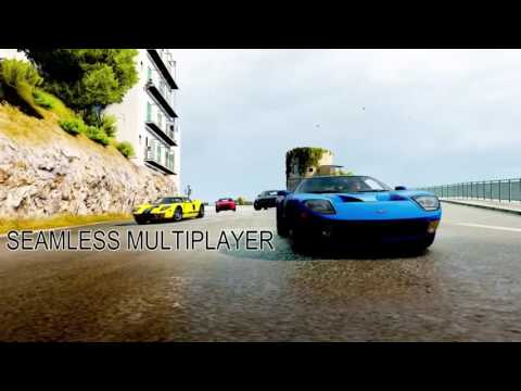 Forza Motorsport 6 Trailer Remake In Forza Horizon 2