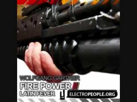 Wolfgang Gartner  Fire power + download link