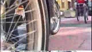 Dreirad - Fun2Go - einfach gesund bewegen!