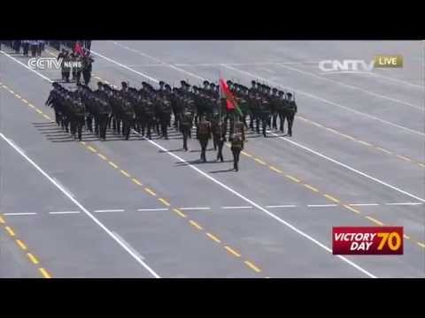 15. Formation of Afghan National Army
